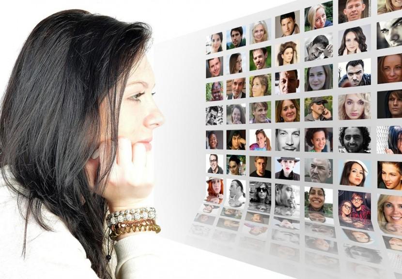 Por trás da tela, há pessoas que sentem e compartilham sentimentos