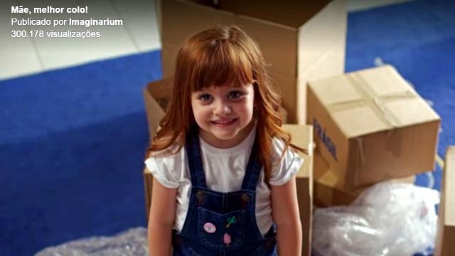campanha dia das mães imaginarium