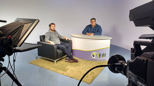 Marketing de conteúdo é tema de entrevista com Fernando Moraes