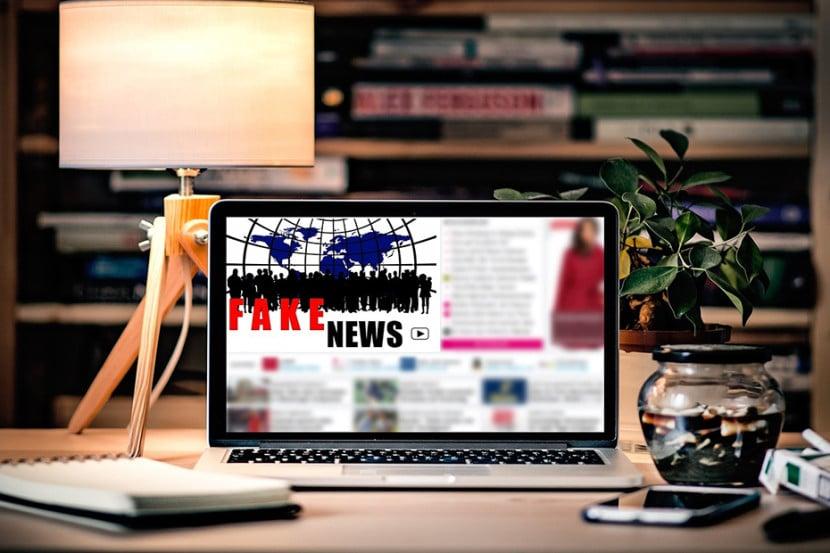 fake news acesso livre